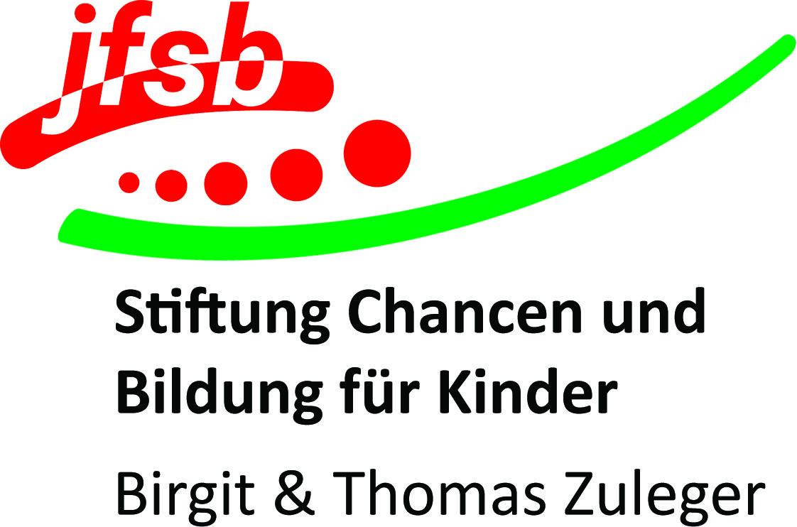 Logo Zuleger Stiftung